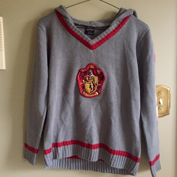 Sweaters Harry Potter