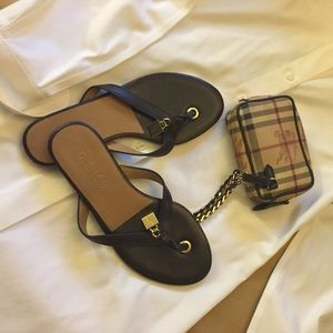 Lamb Shoes - Brand new without box or tag LAMB flip flops!