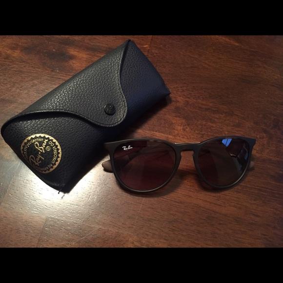 58c72c9ce3 Ray Ban Erika Sunglasses- Brand new in box! M 565e11116d64bc2391046412