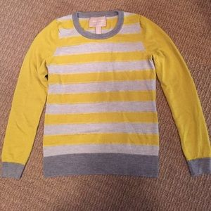 Banana republic' stripe sweater