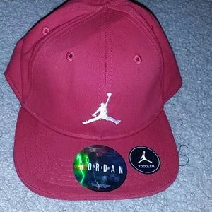 Jordan Accessories - Boys toddler Jordan cap hat NWOT 9a1d566680d