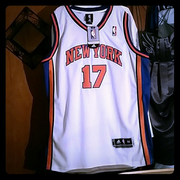 d468a8a1be45 Lin  17 NY Knicks Basketball Jersey