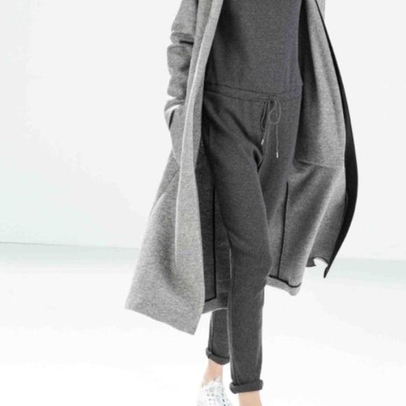 b7e19f9bd0aa Zara Sleeveless Turtleneck Jumpsuit