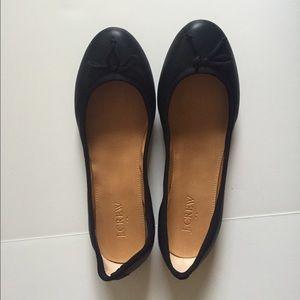 J. Crew Shoes - JCrew Ballet Flats.