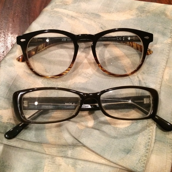 263f3e394950 Accessories - 😎👓Fashion Glasses H M