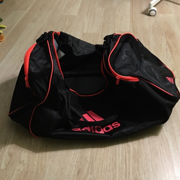 44bc630be9f4 adidas duffle bag large on sale   OFF54% Discounts