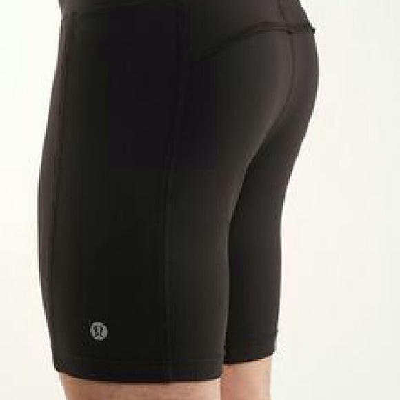 6 off lululemon athletica other lululemon shorts mens