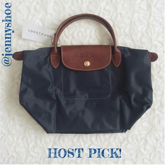 4952612188a Longchamp Bags   Le Pliage Small Handbag   Poshmark