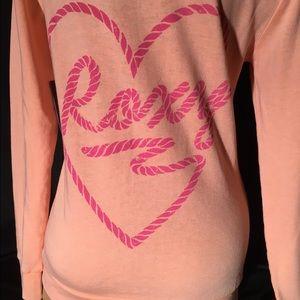 NEW Roxy Zip-Up Hoodie