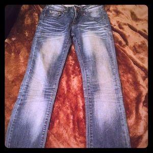Super comfy Jeans!  Like NEW!