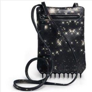 Eddie Borgo Handbags - Eddie Borgo Midnight Galaxy Cross-Body Bag