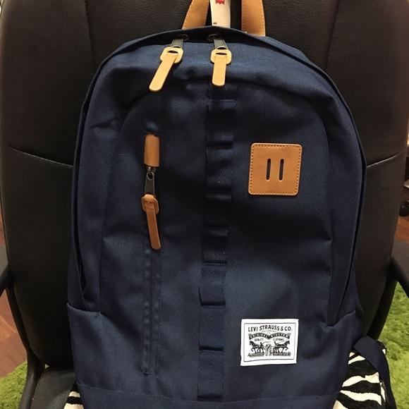 66b3908148a Levi's Bags | Levis Backpack | Poshmark