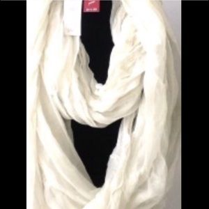 Women's Off White Everyday wear scarf by Merona