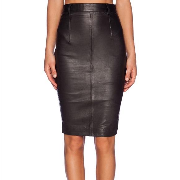 23 one teaspoon dresses skirts designer black