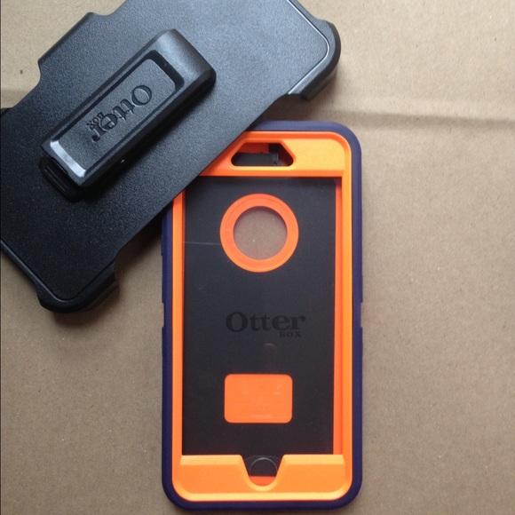 3fcc18f06931 New iPhone 6 plus otterbox defender case