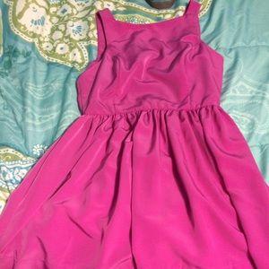 American Apparel Lola dress