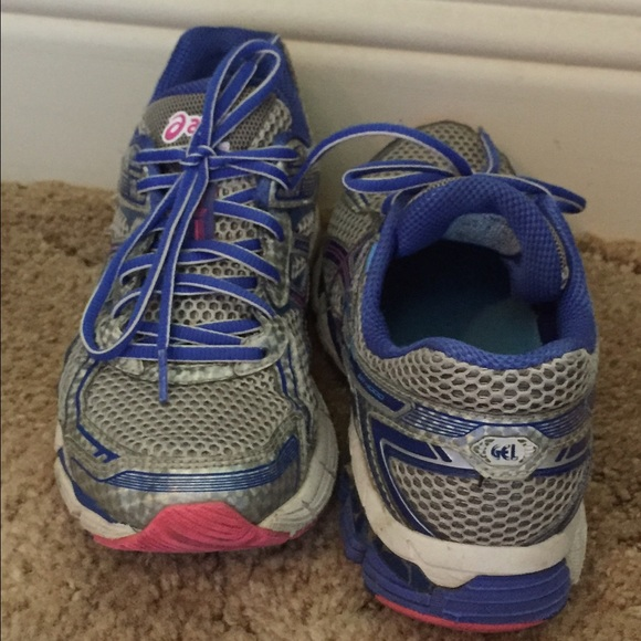 Asics Shoes | Asic Brand Tennis Shoes