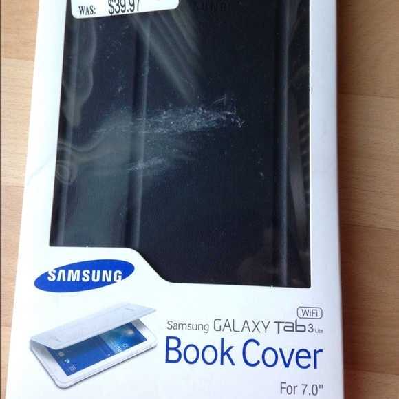 🎀new Samsung Galaxy tab 3 lite cover 7 0