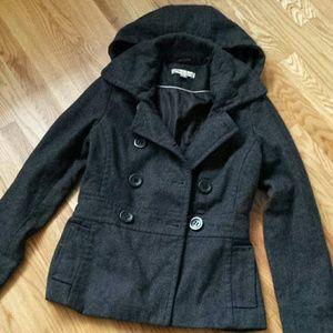 American Rag Jackets & Blazers - Wool Peacoat