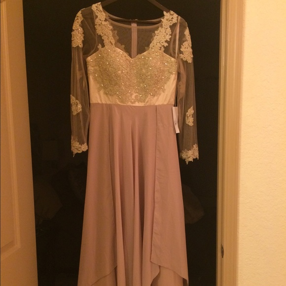 be0edeb67a5 Evening gown from Lord + Taylor