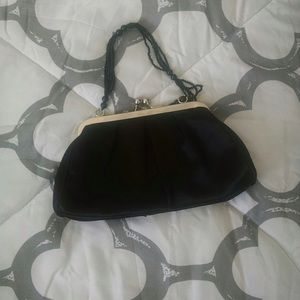  Party Purse with beaded handle