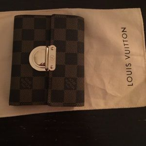 Louis Vuitton Handbags - Authentic LV wallet