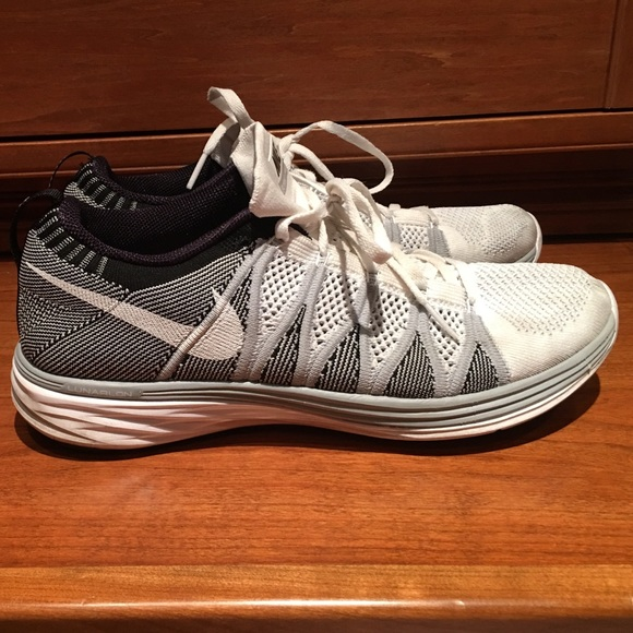 huge inventory f2936 eac94 MENS Nike Lunarlon shoes. M 565fa01c77adeaba04000c62