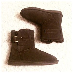 Bearpaw Ankle Boots