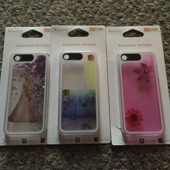 Lifebox Phone Case for iphone 5 5S 0fa0cb1d2