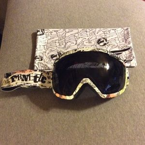 Arnette Accessories - Snow or motorcycle goggles