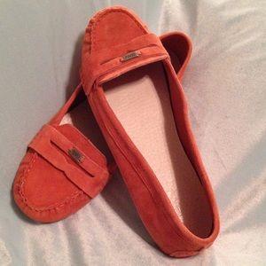 Emu Shoes - ✴️EMU Australian sheepskin Alvie Loafer 10M NEW