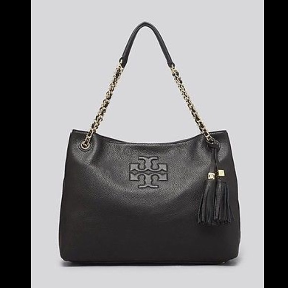 bece2d8e533 ✨Tory Burch✨Thea Chain Slouchy Tote