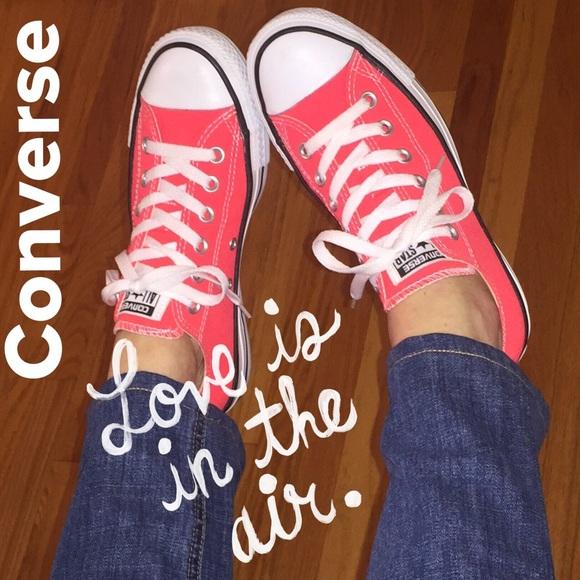 140f7d40fd8a Converse Shoes - Chuck Taylor ALL⭐️STAR Converse