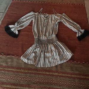 Trendy dress!!
