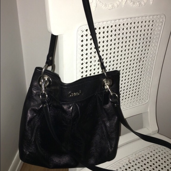 ... Coach Bags - Coach Ashley Leather Hippie Cross Body F17605 Coach f16533  NWT ... 29e08dbfc3