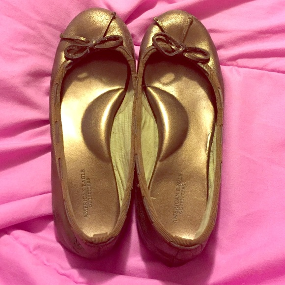 American Eagle Outfitters Shoes - American Eagle Outfitters Ballet Flats