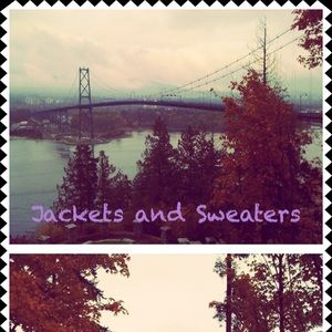 Sweaters - Jackets & Sweaters