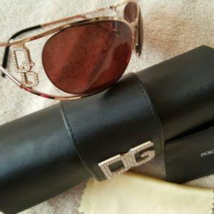 Dolce & Gabbana Accessories - Sunglasses