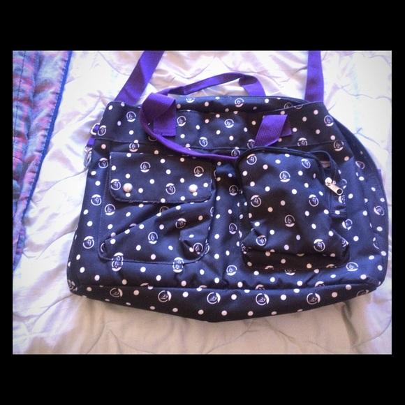 Volcom Handbags - Volcom laptop bag