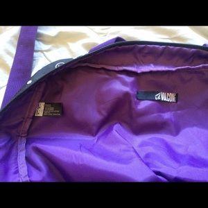 Volcom Bags - Volcom laptop bag