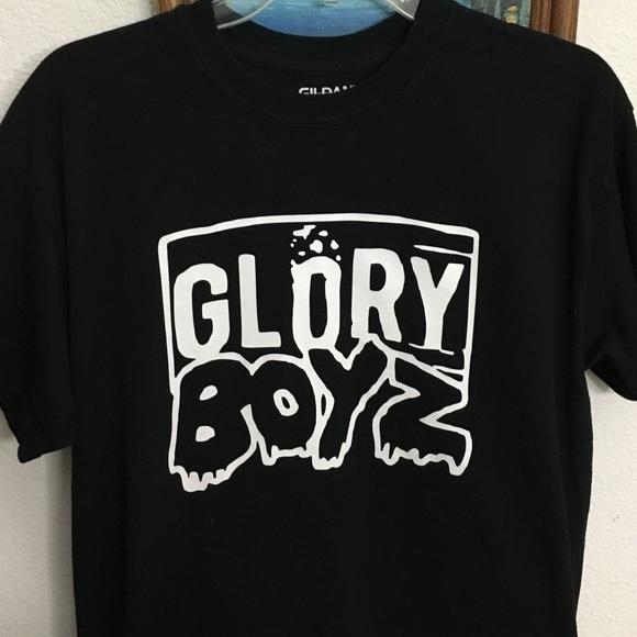 Glory Boyz Shirts