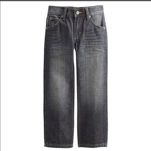 Lee Other - Boys Lee Dungarees Skinny Jeans