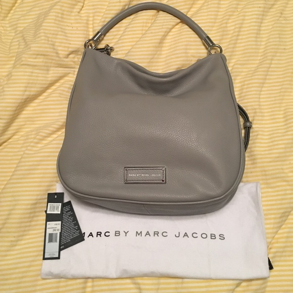 355d0de18a0 Marc by Marc Jacobs Bags | On Hold Salegray Purse | Poshmark