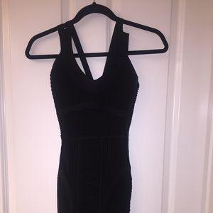 Herve Leger Dresses & Skirts - Black Herve Leger dress