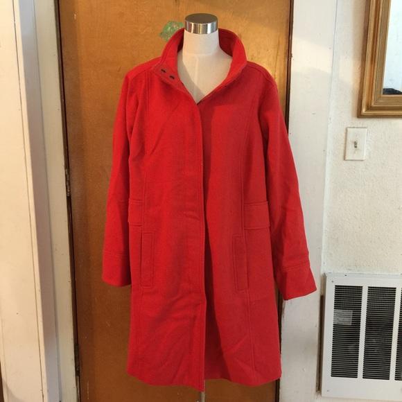 Old Navy winter dress coat. Plus size