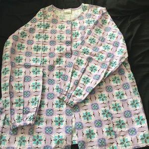 Jackets & Blazers - Lab jacket