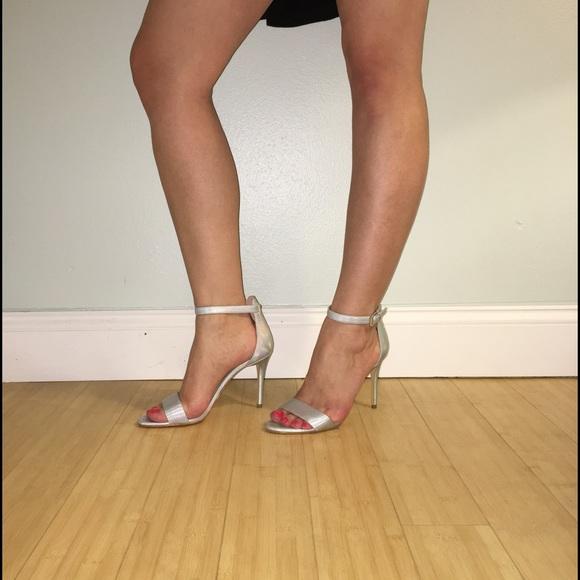 🆕Enzo Angiolini Manna Ankle Strap Sandal 0c29a4dc8