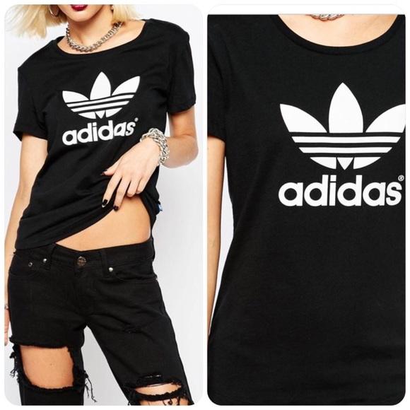 adidas shirt tight