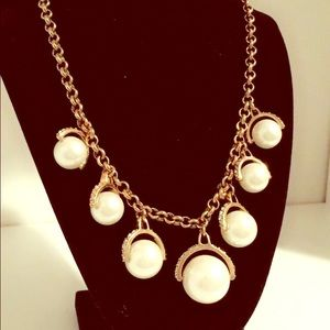 💎 Pearl Me Up Necklace 💎