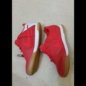 Nike Lunar Gato SB size 8 in men's